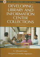 Developing library and information center collections /