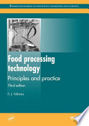 Food processing technology : principles and practice /