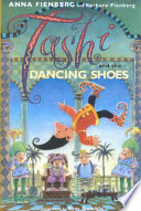 Tashi and the dancing shoes /
