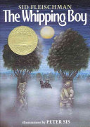 The whipping boy /