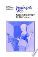 Penelope's web : gender, modernity, H.D.'s fiction /