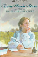 Harriet Beecher Stowe and the Beecher preachers /