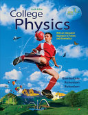 College physics : with an integrated approach to forces and kinematics /