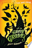 In a glass Grimmly /
