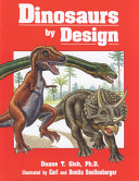 Dinosaurs by design /