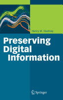 Preserving digital information /
