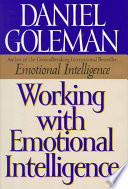 Working with emotional intelligence /