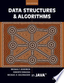 Data structures and algorithms in Java /