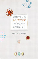 Writing science in plain English /