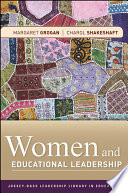 Women and educational leadership /