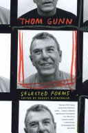 Selected poems /