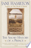 The short history of a prince : a novel /