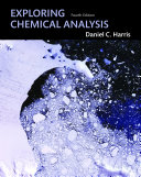 Exploring chemical analysis /