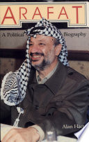 Arafat, a political biography /