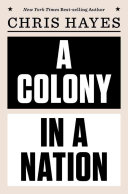 A colony in a nation /