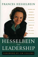 Hesselbein on leadership /