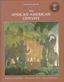 The African-American odyssey /