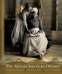 The African-American odyssey : combined volume /