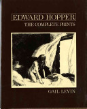 Edward Hopper, the complete prints /
