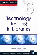 Technology training in libraries /