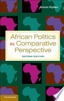 African politics in comparative perspective /