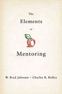 The elements of mentoring /