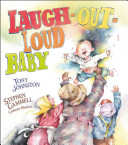 Laugh-out-loud baby /