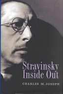 Stravinsky inside out /