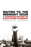 Waiting 'til the midnight hour : a narrative history of Black power in America /