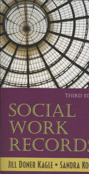 Social work records /