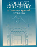 College geometry : a discovery approach /