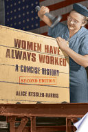 Women have always worked : a concise history /