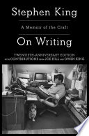 On writing : a memoir of the craft /