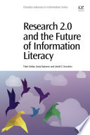 Research 2.0 and the future of information literacy /