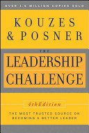 The leadership challenge /