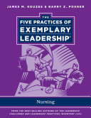 The five practices of exemplary leadership.