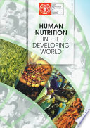 Human nutrition in the developing world /