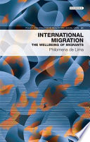 International migration : the well-being of migrants /