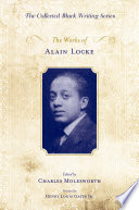 The works of Alain Locke /