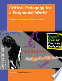 Critical pedagogy for a polymodal world /