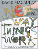 The new way things work /