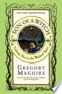 Son of a witch : a novel /