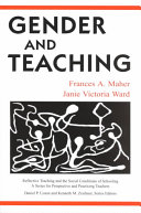 Gender and teaching /