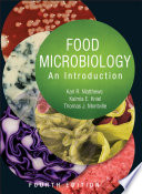 Food microbiology : an introduction /