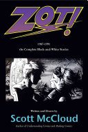 Zot! 1987-1991 : the complete black and white collection /