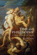 Time and philosophy : a history of continental thought /