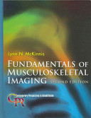 Fundamentals of musculoskeletal imaging /