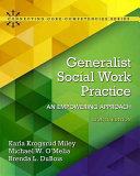 Generalist social work practice : an empowering approach /