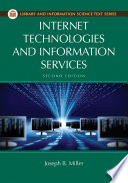Internet technologies and information services /