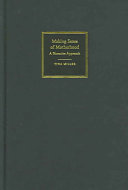 Making sense of motherhood : a narrative approach /